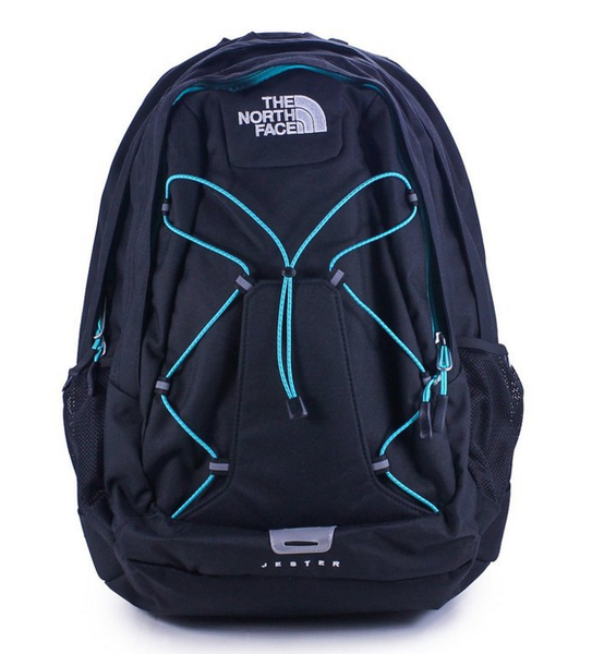 The North Face Jester WOMEN'S LAPTOP BACKPACK