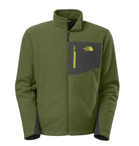 The North Face Men's Chimborazo Full Zip Jacket