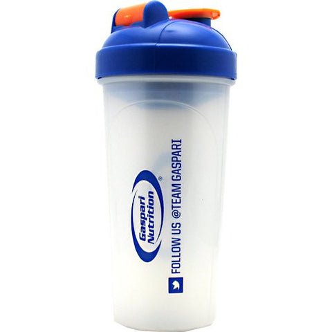Gaspari Shaker Bottle 25 oz.