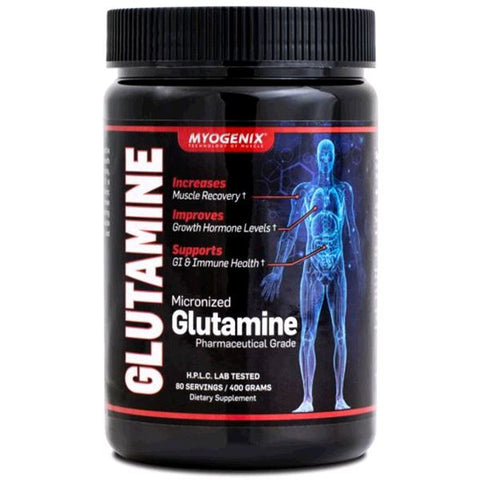 Myogenix Glutamine