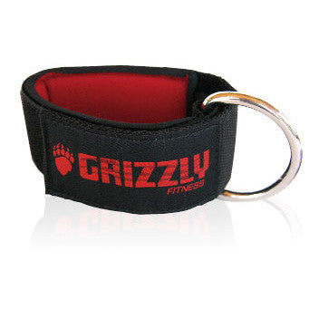 "Grizzly 2"" Neoprene Ankle Strap"