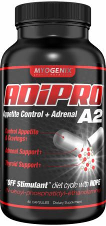 Myogenix Adipro Series