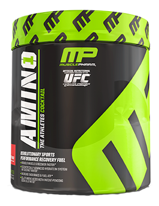 Muscle Pharm Amino 1 - Recomp Fitness and Nutrition