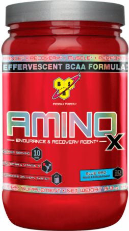 BSN Amino X - Recomp Fitness and Nutrition