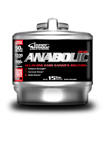 Inner Armour Anabolic Peak Weight Gainer