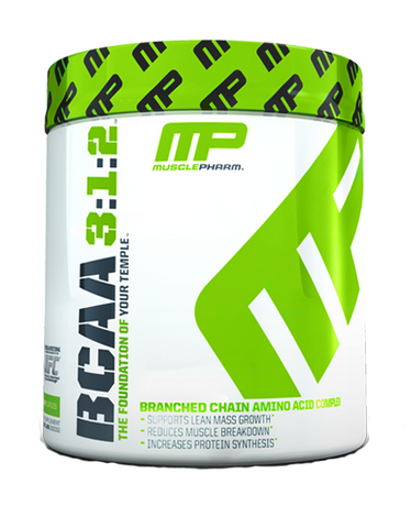 Muscle Pharm BCAA 3:1:2 - Recomp Fitness and Nutrition