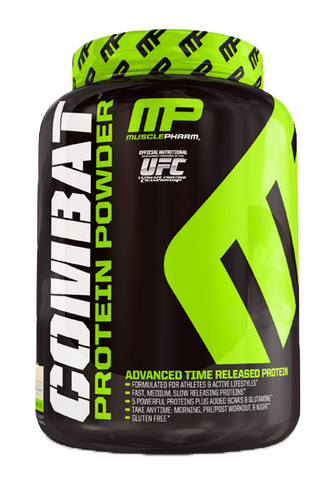 Muscle Pharm Combat Protein Powder - Recomp Fitness and Nutrition