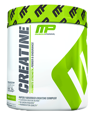 Muscle Pharm Core Series Creatine - Recomp Fitness and Nutrition