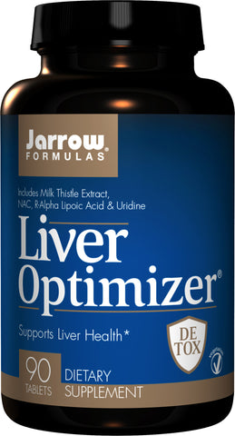 Jarrow Formulas Liver Optimizer