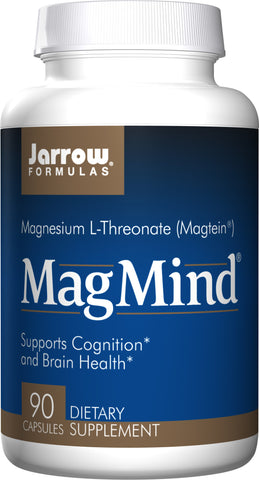 Jarrows Formulas MagMind