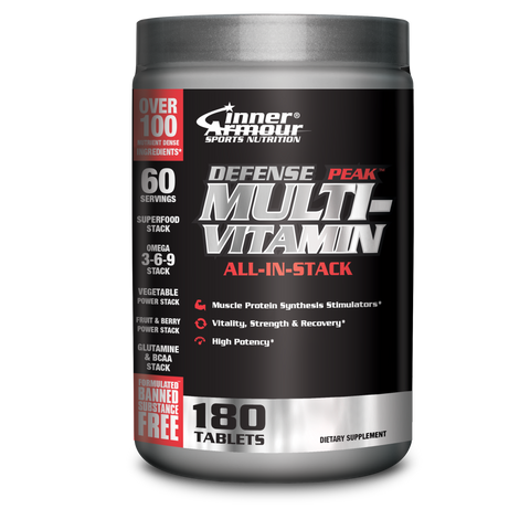 Inner Armour Defense Peak Multivitamin