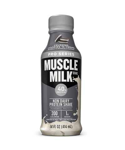 Cytosport Muscle Milk Pro Series RTD - 12 pack / 14 oz.