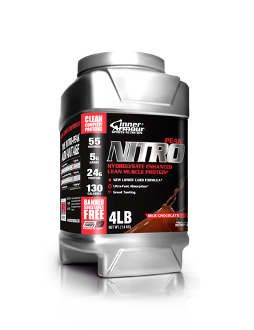 Inner Armour Nitro Peak Protein - Recomp Fitness and Nutrition