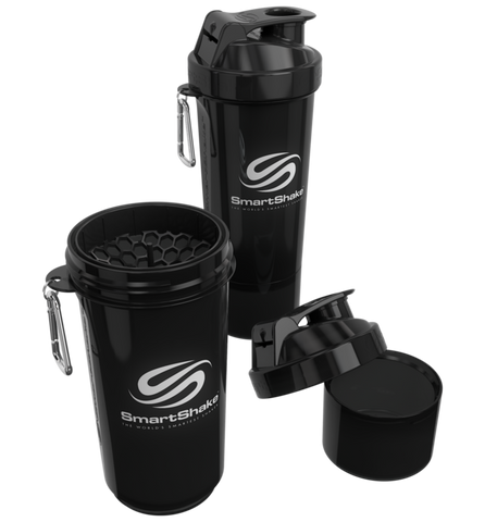 SmartShake Slim Series - 17oz