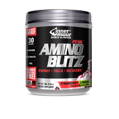 Inner Armour Amino Blitz Peak - Recomp Fitness and Nutrition