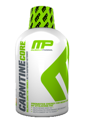 Muscle Pharm Carnitine Core - Recomp Fitness and Nutrition