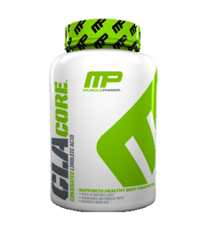 Muscle Pharm CLA Core - Recomp Fitness and Nutrition