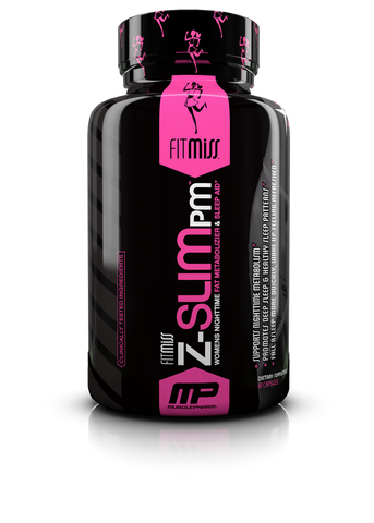 Fit Miss Z-Slim PM