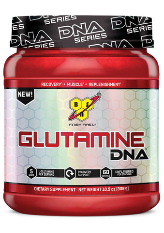 BSN Glutamine DNA - Recomp Fitness and Nutrition
