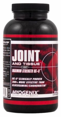 Myogenix Joint & Tissue