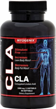 Myogenix CLA