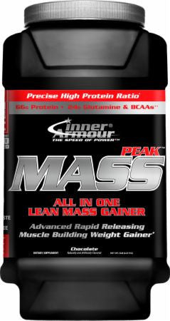 Inner Armour Mass Peak Weight Gainer