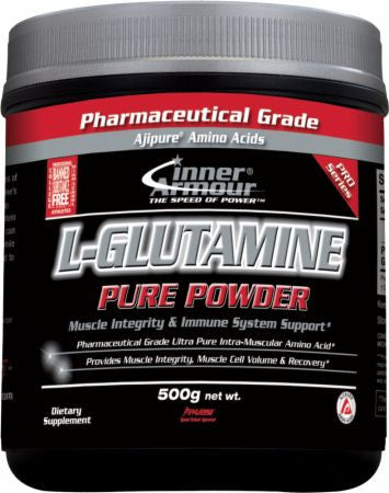 Inner Armour Glutamine - Recomp Fitness and Nutrition