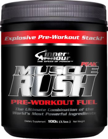 Inner Armour Muscle Rush Peak