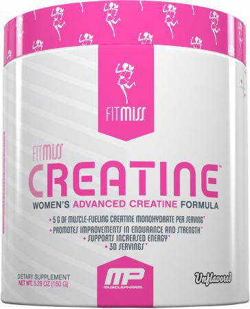 Fit Miss Creatine