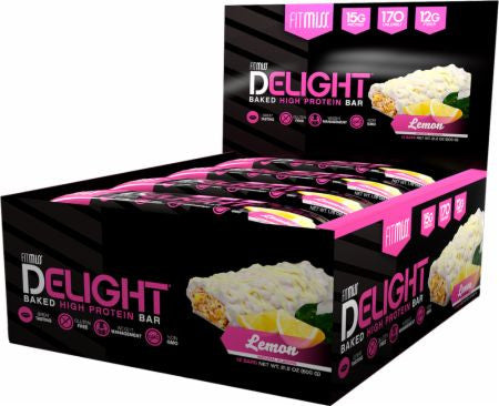 Fit Miss Delight Bars