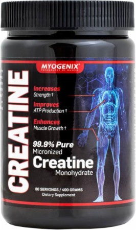 Myogenix Creatine