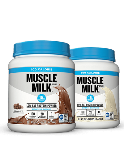 Cytosport Muscle Milk 100 Calorie