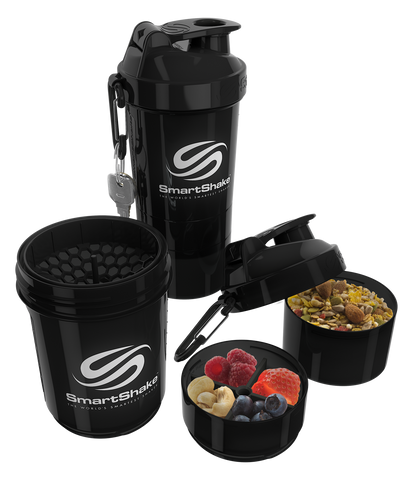 SmartShake Original2Go Series - 27oz