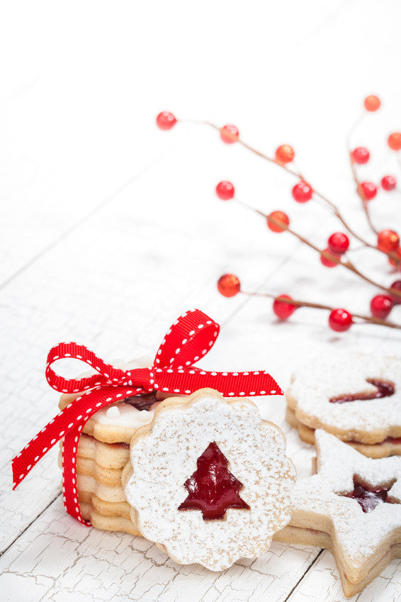 How to Plan a Holiday Cookie Swap Party