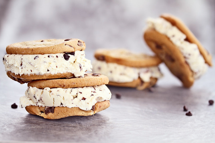 3 Delicious Ways to Eat Cookies