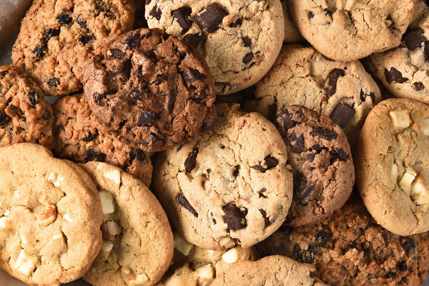 Why the Cookie is America's Sweetheart