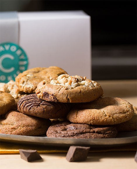 Cookie Of The Month Membership