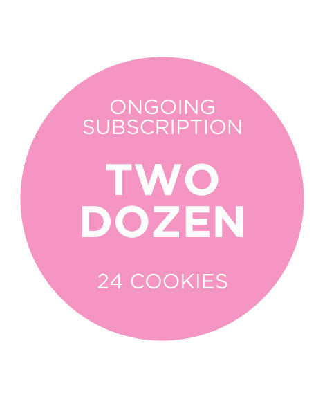 Two Dozen Cookies - Ongoing