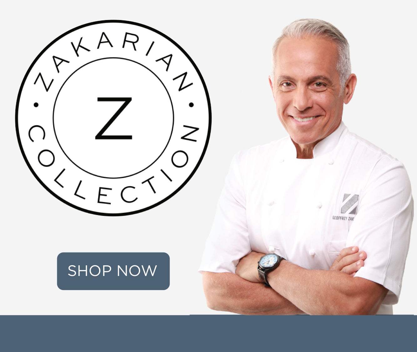 Zakarian Collection