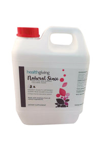 2 Litre Natural Sense Colloidal Silver