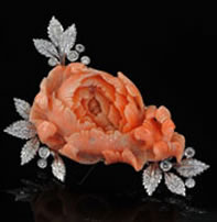 Good Article on Vintage Coral Jewelry