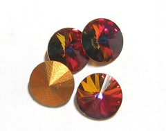 Rhinestones and Cabochons