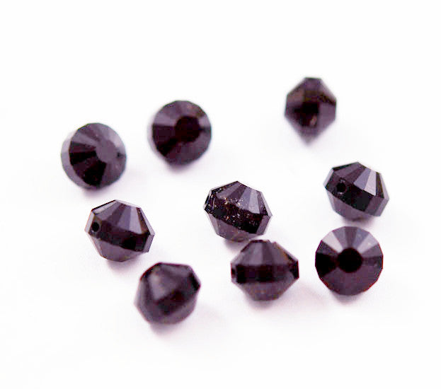 Swarovski crystals Art. 349/5101 - 8mm - Garnet Beads