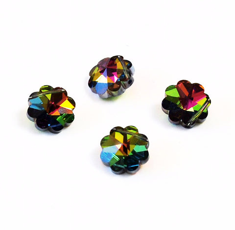 Swarovski 5110 - Vitrail Medium Margaritas 12mm