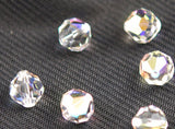 Swarovski 5300 Crystal AB Austrian Beads Discontinued