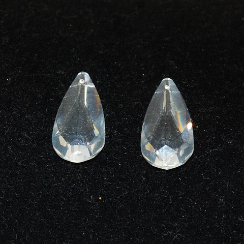 Swarovski Crystal 6100 Pendants 24 x 12mm