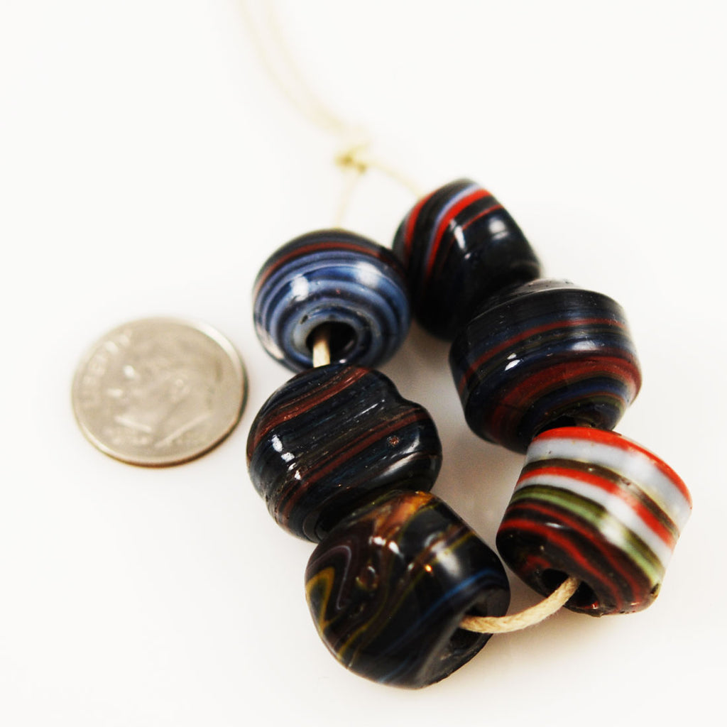 Antique European Trade Beads