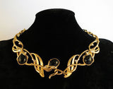 Vintage Barrera for Avon Granada Collection Necklace and Earrings