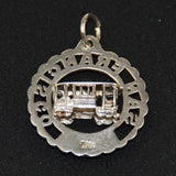 San Francisco Sterling Charm Vintage by Crea