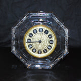 Waterford Crystal Lismore Desk Clock